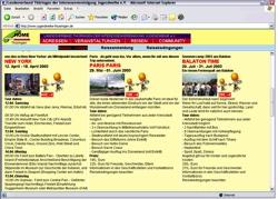 Beschreibung von www.jugendweihe-thueringen.de