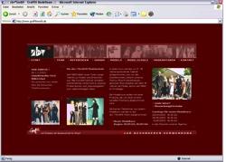 Website in neuem Fenster öffnen - rfurter Eventagentur sucht bei Castings neue Models und Dressmen
