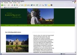 Website in neuem Fenster öffnen - Premiere in Weimar: Kulturfestival und Gartenausstellung in Einem