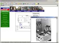 Beschreibung von www.sender-weimar.de