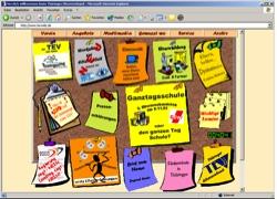 Beschreibung von www.tevweb.de
