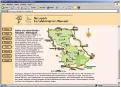 Website in neuem Fenster öffnen - Natur lockt mit Erlebniswanderungen und Umweltbildung