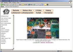 Beschreibung von www.erfurter-gemuesekiste.de