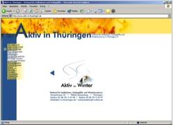 Beschreibung von www.aktiv-in-thueringen.de