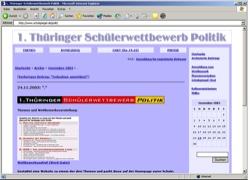 Beschreibung von www.schulspiegel.de
