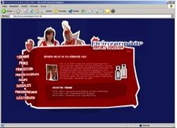Website in neuem Fenster öffnen - Claudia I. und Hans-Christan II. wollen mit Fröhlichkeit auch helfen