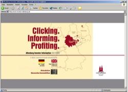 Beschreibung von www.investor-altenburg.de