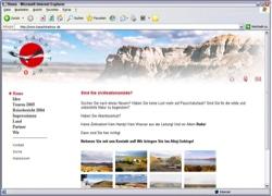 Website in neuem Fenster öffnen - Abenteuertouren von Thüringen ins unberührte Altaj-Gebirge
