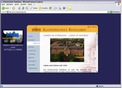 Website in neuem Fenster öffnen - In Rossleben leben und lernen Schüler schon seit rund  450 Jahren
