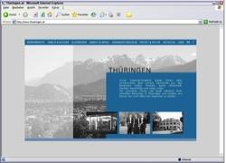 Beschreibung von www.thueringen.at