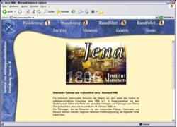 Website in neuem Fenster öffnen - Blutige Doppelschlacht von Jena und Auerstedt wird in  Cospeda lebendig