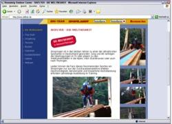Beschreibung von www.skiflyer.de