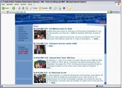 Website in neuem Fenster öffnen - Fernseharzt Dr. Christian Kleist lebt und arbeitet in  Eisenacher Kulisse