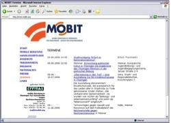 Beschreibung von www.mobit.org