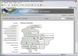 Website in neuem Fenster öffnen - Bachelor und Master verdrängen schrittweise das  Diplom