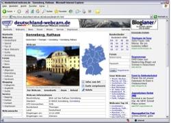 Beschreibung von www.deutschland-webcam.de
