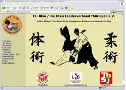 Beschreibung von www.jiujitsu-thueringen.de