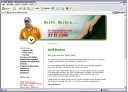 Website in neuem Fenster öffnen - Schon mehr als 800 Thüringer wollen dem Leukämiekranken  helfen