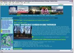 Website in neuem Fenster öffnen - Wetterexperten dokumentieren verheerende Unwetter in  Thüringen