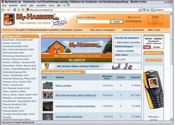 Website in neuem Fenster öffnen - Portal bringt Kunden und Dienstleister zum günstigsten  Preis zusammen