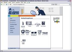 Website in neuem Fenster öffnen - Energiespartipps für Akkus, Computer, TV und  Waschmaschine