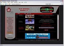 Website in neuem Fenster öffnen - Westernspektakel mit Countrymusik, Saloon und  Eisenbahnüberfall