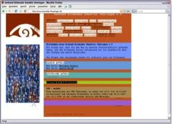 Website in neuem Fenster öffnen - Fast 350 Thüringer Künstlerinnen und Künstler  auf einen Klick