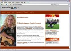 Beschreibung von www.geheimtipp.tv