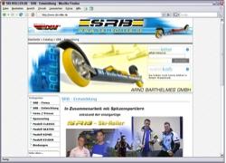 Beschreibung von www.ski-roller.de