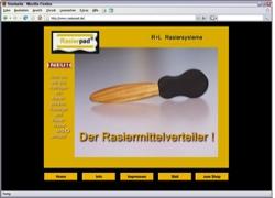 Website in neuem Fenster öffnen - Thüringer Tüftler entwickelt Kunststoffalternative zum  Rasierpinsel