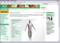Website in neuem Fenster öffnen - Krankenhäuser nach Erfahrung und Ausstattung vergleichen