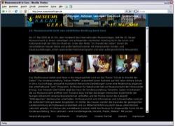 Website in neuem Fenster öffnen - Museen, Höhlergänge und Gärten sollen Neugierige  wach halten