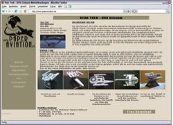 Website in neuem Fenster öffnen - Science-Fiction-Fans und Flugzeugbauer setzen ganz auf  Papier