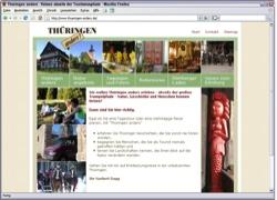 Website in neuem Fenster öffnen - Reisen abseits der Touristenpfade und wunderbare  Geschichten
