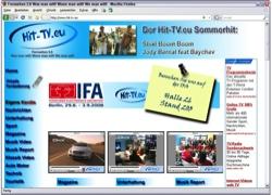 Beschreibung von www.hit-tv.eu