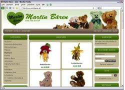 Beschreibung von www.martinbaeren.de