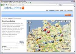 Website in neuem Fenster öffnen - Portal aus Jena bündelt Nachfragewünsche nach  Breitbandinternet