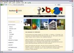 Website in neuem Fenster öffnen - Weimar, Weimarer Land, Erfurt und Jena begehen  90-Jahr-Jubiläum