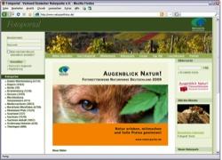 Website in neuem Fenster öffnen - Großer Wettbewerb lockt Fotografen in die 101  deutschen Naturparke