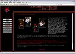 Website in neuem Fenster öffnen - Jazz-Festival mit internationalen Bands  begeistert zum 13. Mal