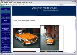 Website in neuem Fenster öffnen - Bis heute hat der Wartburg aus Eisenach  deutschlandweit Fans