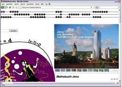 Beschreibung von www.mathebuch2009.de