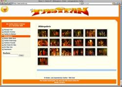 Website in neuem Fenster öffnen - Mitmachzirkus zeigt Kindern und Jugendlichen den Weg ins Rampenlicht