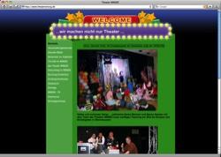 Beschreibung von www.theaterwinzig.de