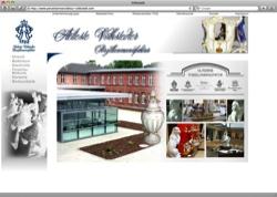 Website in neuem Fenster öffnen - Gläserne Werkstatt gibt Einblick in 250 Jahre Tradition