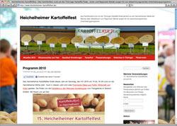 Website in neuem Fenster öffnen - Familienfest mit Prinzessin an der Heichelheimer Mühle