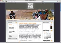 Beschreibung von www.guido-kunze.de