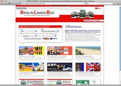 Beschreibung von www.berlinlinienbus.de