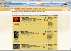 Website in neuem Fenster öffnen - Reiseportal ermöglicht Alltagseinblicke und neue Freundschaften