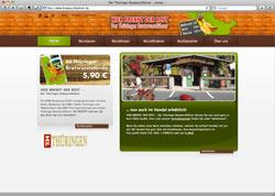 Website in neuem Fenster öffnen - Grillstände und Bratwurstbuden mit ihren Besonderheiten vorgestellt